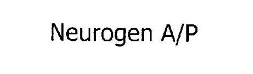 NEUROGEN A/P