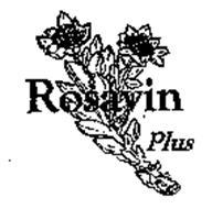 ROSAVIN PLUS