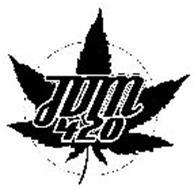 JDM 420