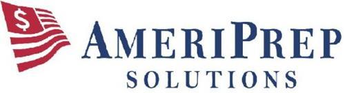 AMERIPREP SOLUTIONS $