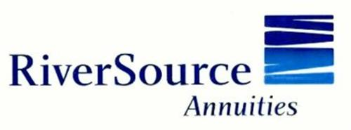 RIVERSOURCE ANNUITIES