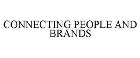 CONNECTING PEOPLE AND BRANDS