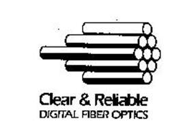 CLEAR & RELIABLE DIGITAL FIBER OPTICS