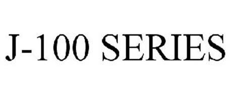 J-100 SERIES