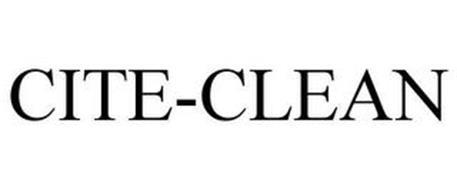 CITE-CLEAN