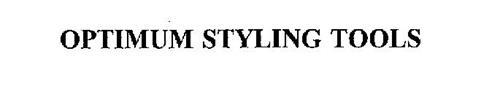 OPTIMUM STYLING TOOLS