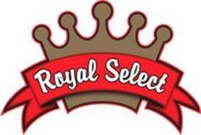 ROYAL SELECT
