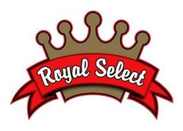 ROYAL SELECT