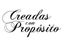 CREADAS CON PROPOSITO