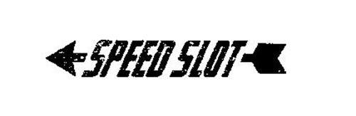 SPEED SLOT