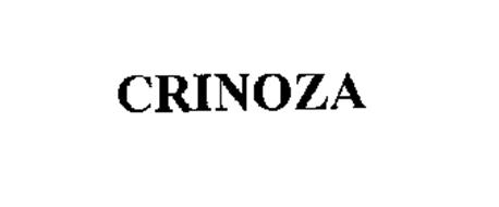 CRINOZA