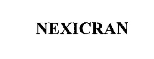 NEXICRAN