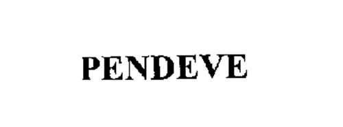 PENDEVE