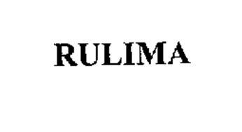 RULIMA