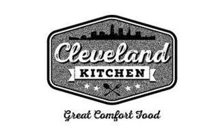CLEVELAND KITCHEN GREAT COMFORT FOOD