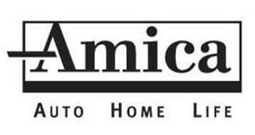 amica auto home life trademark of amica mutual insurance company serial number 78400756. Black Bedroom Furniture Sets. Home Design Ideas