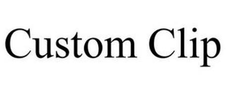 CUSTOM CLIP