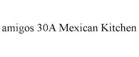 AMIGOS 30A MEXICAN KITCHEN