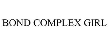 BOND COMPLEX GIRL