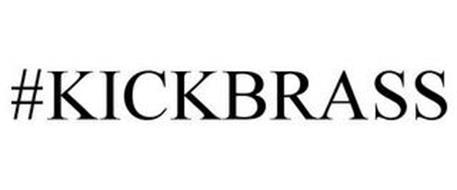 #KICKBRASS