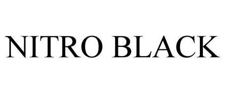 NITRO BLACK