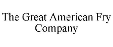 THE GREAT AMERICAN FRY COMPANY