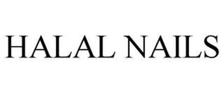 HALAL NAILS