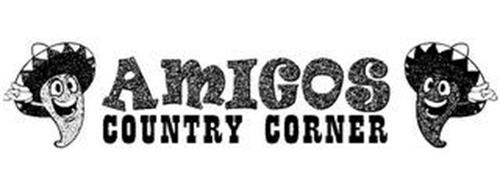 AMIGOS COUNTRY CORNER