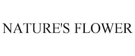 NATURE'S FLOWER