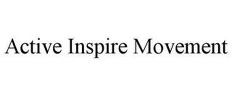 ACTIVE INSPIRE MOVEMENT