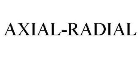 AXIAL-RADIAL