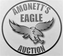 AMONETT'S EAGLE AUCTION