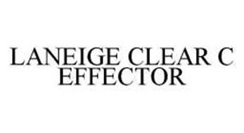 LANEIGE CLEAR C EFFECTOR
