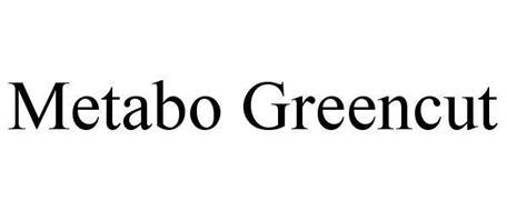 METABO GREENCUT