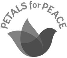 PETALS FOR PEACE