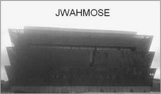 JWAHMOSE