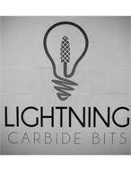 LIGHTNING CARBIDE BITS