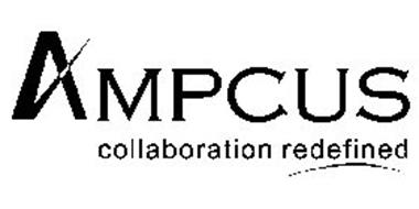 AMPCUS COLLABORATION REDEFINED