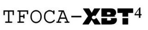 TFOCA-XBT4