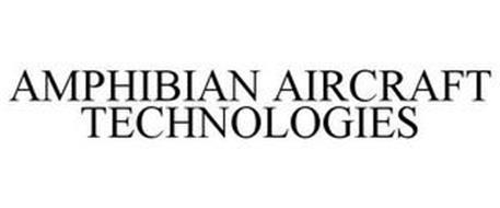 AMPHIBIAN AIRCRAFT TECHNOLOGIES