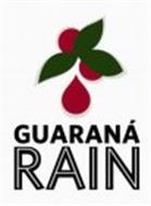 GUARANÁ RAIN