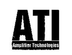 ATI AMPLIFIER TECHNOLOGIES