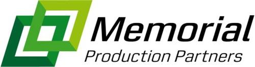 MEMORIAL PRODUCTION PARTNERS
