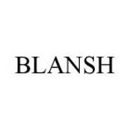 BLANSH