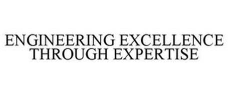 ENGINEERING EXCELLENCE THROUGH EXPERTISE