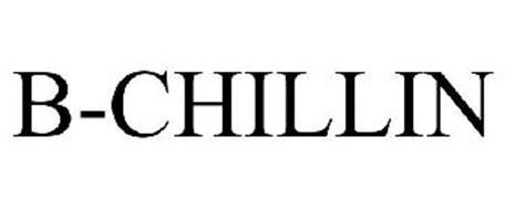 B-CHILLIN