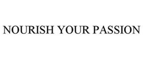 NOURISH YOUR PASSION