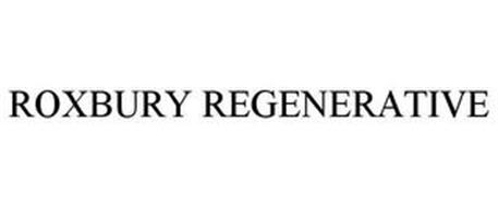 ROXBURY REGENERATIVE