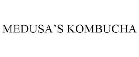MEDUSA'S KOMBUCHA