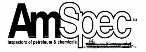 AMSPEC INSPECTORS OF PETROLEUM & CHEMICALS
